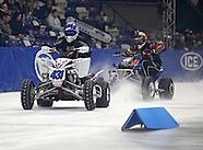 ICE Racing - Cedar Rapids, Iowa - December 15, 2001