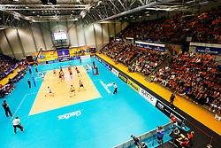 20140706 NED: WLV Nederland - Tsjechie, Rotterdam<br /> Overview Topsportcentrum Rotterdam<br /> ©2014-FotoHoogendoorn.nl / Pim Waslander