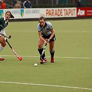 Hockey, dames Laren - Rotterdam,