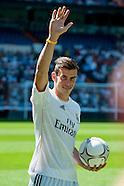 Gareth Bale Presentation 020913