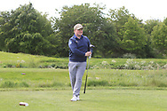 James McVicker (Knock) on the 15th tee during Round 4 of the Ulster Stroke Play Championships at Galgorm Castle Golf Club, Ballymena, Northern Ireland. 28/05/19<br /> <br /> Picture: Thos Caffrey / Golffile<br /> <br /> All photos usage must carry mandatory copyright credit (© Golffile   Thos Caffrey)