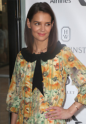 American Ballet Theatre Spring Gala. 20 May 2019 Pictured: Katie Holmes, Katherine Noelle Holmes. Photo credit: MEGA TheMegaAgency.com +1 888 505 6342