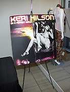 Atmosphere at Keri Hilson releases her debut album ' In a Perfect World ' with a special in-store autograph signing at Wet Seal on March 23, 2009 in New York City
