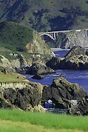 Monterey Area Scenics