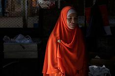 Pasar Kepatihan, Surabaya, Indonesia