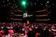 2012 - Dayton Literary Peace Prize dinner and awards presentation in Dayton, Ohio
