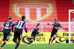 March 2, 2018 - Monaco, France - 23 VALENTIN VADA (bor) - 09 Martin BRAITHWAITE (bor) - JOIE (Credit Image: © Panoramic via ZUMA Press)