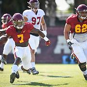 USC Football | Fall Camp | 08.04.17