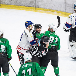 20200109: SLO, Ice Hockey - AHL league, HK SZ Olimpija vs EC Die Adler Kitzbühel