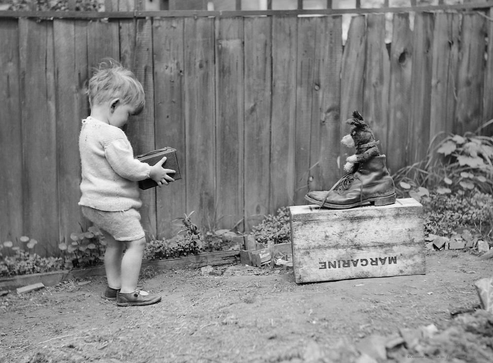 The Amateur Photographer, England, 1932