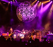 Gov't Mule live at Fort Tuthill County Park, Flagstaff, Arizona - July 10, 2015