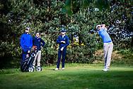 11-05-2019 Foto's NGF competitie hoofdklasse poule H1, gespeeld op Drentse Golfclub De Gelpenberg in Aalden. De Hoge Kleij 1 - Bob Geurts