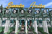 Horse Racing-Santa Anita Park Views-Jan 24, 2020