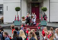 National Day of Norway, Skaugum 17-05-2017