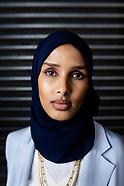 People: Rawdah Mohamed