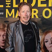 NLD/Amsterdam/20200123 - Premiere Haal Het Doek Maar Op, Jan Rot