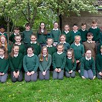Kilkishen NS Class Photo