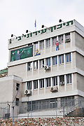 Israel, Haifa, Ironi Gimel High school