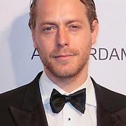 NLD/Amsterdam/20121028 - Inloop premiere nieuwe James Bond film Skyfall , Mark van Eeuwen