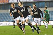 Millwall v Sheffield Wednesday 060221