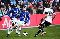 Fotball , 24. november 2013 , NM-finale herrer , cupfinale<br /> Molde - Rosenborg 4-2<br /> Magne Hoseth , Molde