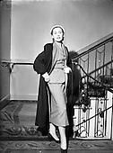 1953 - 24/04 NAIDA Fashion Parade Ball at The Gresham Hotel