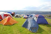 The Gorge Ampitheatre in Washington, Sasquatch Music Festival