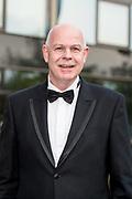 Gala Voetballer van het Jaar 2018 bij Studio 21 in Hilversum.<br /> <br /> Op de foto:  Toon Gerbrandts