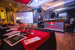 Hard Rock Cafe Manchester – Jack Gibson. Hard Rock Cafe Glasgow played host to the Europe Finals of the annual, global BARocker Championship.