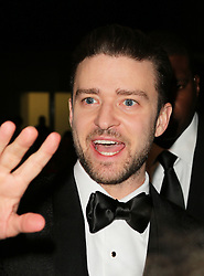 © Licensed to London News Pictures. 03/09/2013, UK. Justin Timberlake, GQ Men of the Year Awards, Royal Opera House, London UK, 03 September 2013e. Photo credit : Richard Goldschmidt/Piqtured/LNP