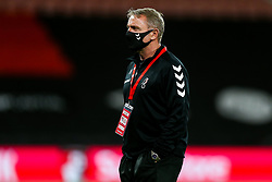 Bristol City assistant head coach Paul Simpson - Rogan/JMP - 28/10/2020 - Vitality Stadium - Bournemouth, England - Bournemouth v Bristol City - Sky Bet Championship.