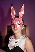IVETA GRAZULE,, Sotheby's Erotic sale cocktail party, Sothebys. London. 14 February 2018