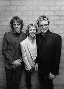 The Police London photosession 1981