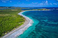 France, Martinique, Sainte-Anne, Anse Trabaud // France, West Indies, Martinique, Sainte-Anne, Anse Trabaud