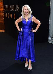 Amanda Nevill attending the BFI Luminous Fundraising Gala held at the Guildhall, London.