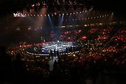 Boxen: World Boxing Super Series, Ali-Trophy, Cruisergewicht, Viertelfinale, WBO-Weltmeisterschaft,  Berlin, 09.09.2017<br /> Oleksandr Usyck (UKR) - Marco Huck (GER): Max Schmeling Halle<br /> © Torsten Helmke