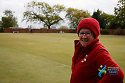 The South Island Masters Darts competition got under way at the Timaru Cosmopolitan Club<br /> 2020 South Island Masters Games, CROQUET<br /> Timaru<br /> Photo KEVIN CLARKE ANZIPP CMG SPORT ACTION IMAGES<br /> 15/10/2020<br /> ©cmgsport2020