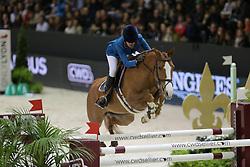 Diniz, Luciana, Fit For Fun<br /> Lyon - Weltcup Finale<br /> Finale II<br /> © www.sportfotos-lafrentz.de/Stefan Lafrentz