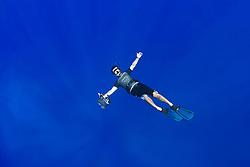 marine wildlife photographer, Masa Ushioda, Kona, Big Island, Hawai, Pacific Ocean