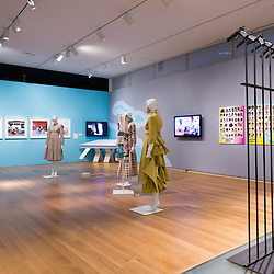 New Territories Exhibition at MAD