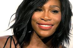 Serena Williams confirms Pregnancy - 20 April 2017