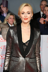 Fearne Cotton attending the National Television Awards 2018 held at the O2, London. Photo credit should read: Doug Peters/EMPICS Entertainment
