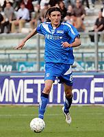 "Francesco Marianini (Empoli)<br /> Italian ""Serie A"" 2006-07 <br /> 01 Apr 2007 (Match Day 30)<br /> Empoli-Ascoli (4-1)<br /> ""Castellani"" Stadium-Empoli-Italy<br /> Photographer Luca Pagliaricci INSIDE"