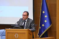 presidente del Comitato Scientifico del CISE