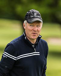 Rory Bremner The ISPS HANDA Mike Tindall Celebrity Golf Classic<br /> <br /> (c) John Baguley | Edinburgh Elite media