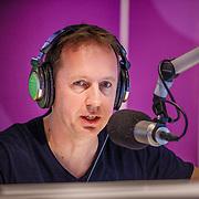 NLD/Hilversum/20150417 - Evers Staat Op bestaat 15 jaar, Edwin Evers