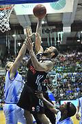 DESCRIZIONE : Eurocup 2013/14 Gr. J Dinamo Banco di Sardegna Sassari -  Brose Basket Bamberg<br /> GIOCATORE : Zach Wright<br /> CATEGORIA : Tiro Penetrazione<br /> SQUADRA : Brose Basket Bamberg<br /> EVENTO : Eurocup 2013/2014<br /> GARA : Dinamo Banco di Sardegna Sassari -  Brose Basket Bamberg<br /> DATA : 19/02/2014<br /> SPORT : Pallacanestro <br /> AUTORE : Agenzia Ciamillo-Castoria / Luigi Canu<br /> Galleria : Eurocup 2013/2014<br /> Fotonotizia : Eurocup 2013/14 Gr. J Dinamo Banco di Sardegna Sassari - Brose Basket Bamberg<br /> Predefinita :