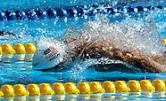 2005 Aquatics