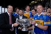 Seneschalstown v Navan O'Mahony's - Meath SFC Final (Replay)