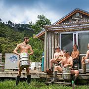 men not mining calendar 2017